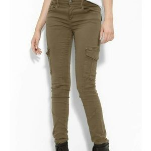 Joes Jeans Military Chelsea